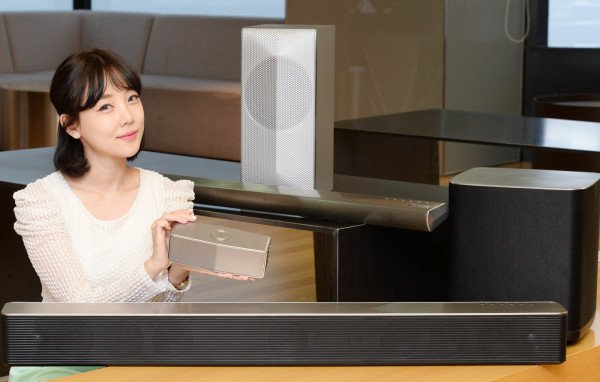 LG Music Flow Wi-Fi Speakers Got Battery Powered Option