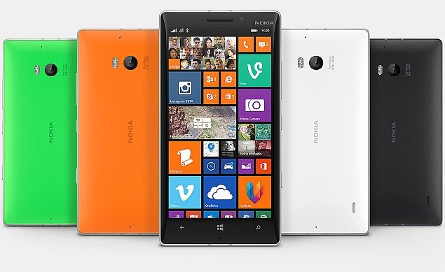 Lumia 635 On Sprint, Boost And Virgin Mobile For $100