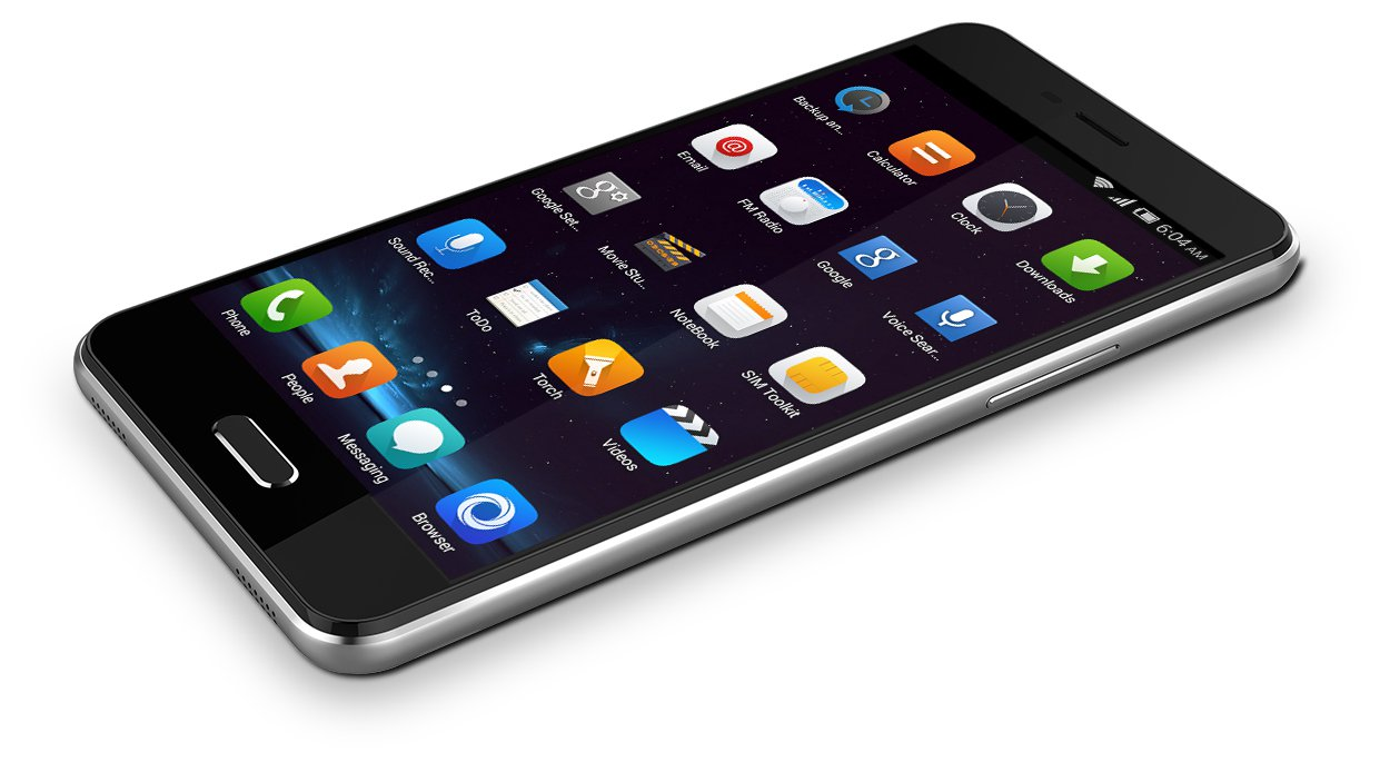 Elephone P5000 Features Largest Battery In A Smartphone