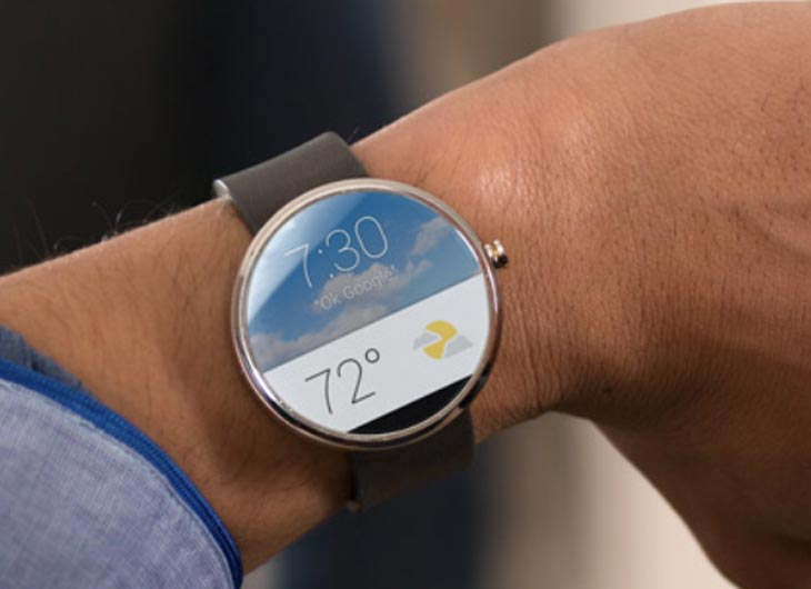 Motorola Lollipop Update For Moto 360 By Today