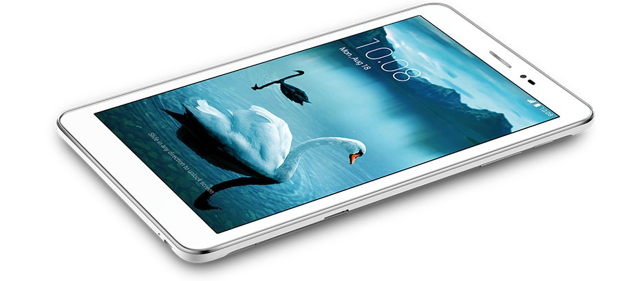 Huawei Launches Honor T1 Android Tablet
