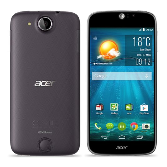 Acer Liquid Jade S Launch On Dec 18 For $224