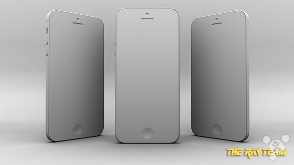 Apple To Launch 4-inch iPhone Next Year