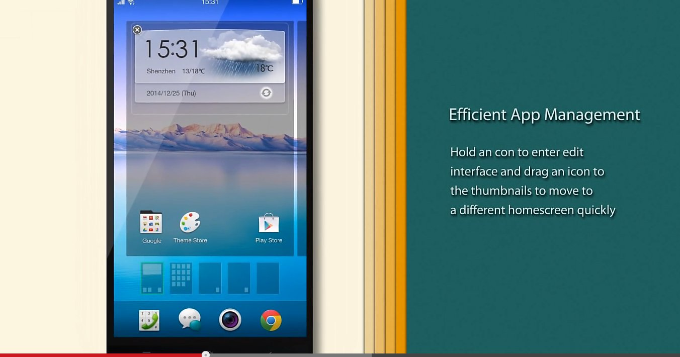 Oppo Teases Preview Of Updated ColorOS Beta For Find 7 And Find 7a