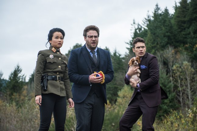 The Interview Is Already Sony's Most Online Popular Movie To Date