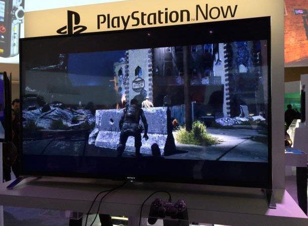 Samsung Smart TVs Will Support PlayStation Games Next Year