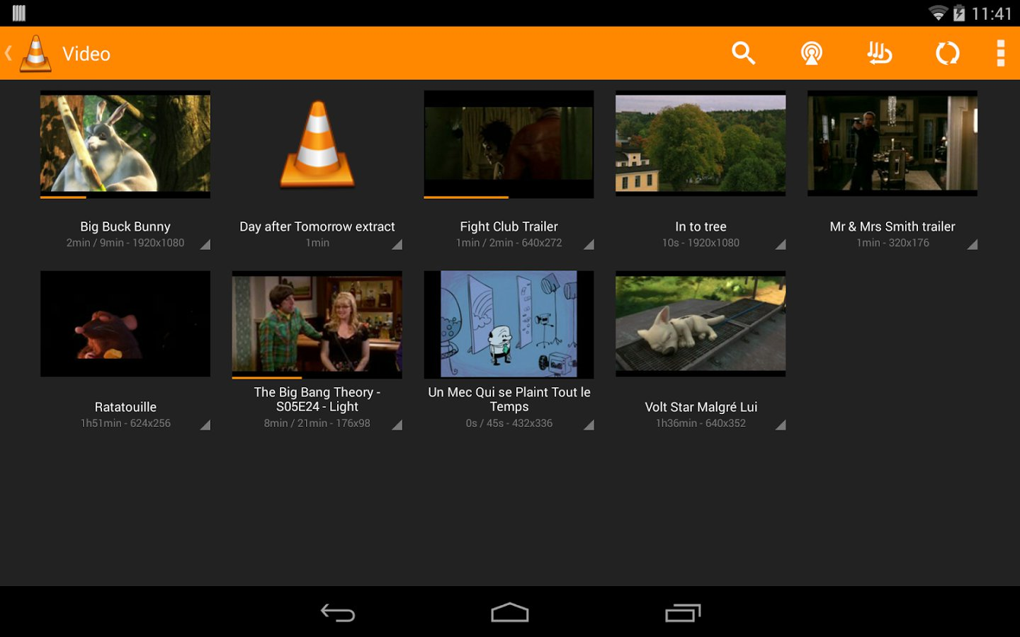 VLC For Android Is Now Available For Download - Prime