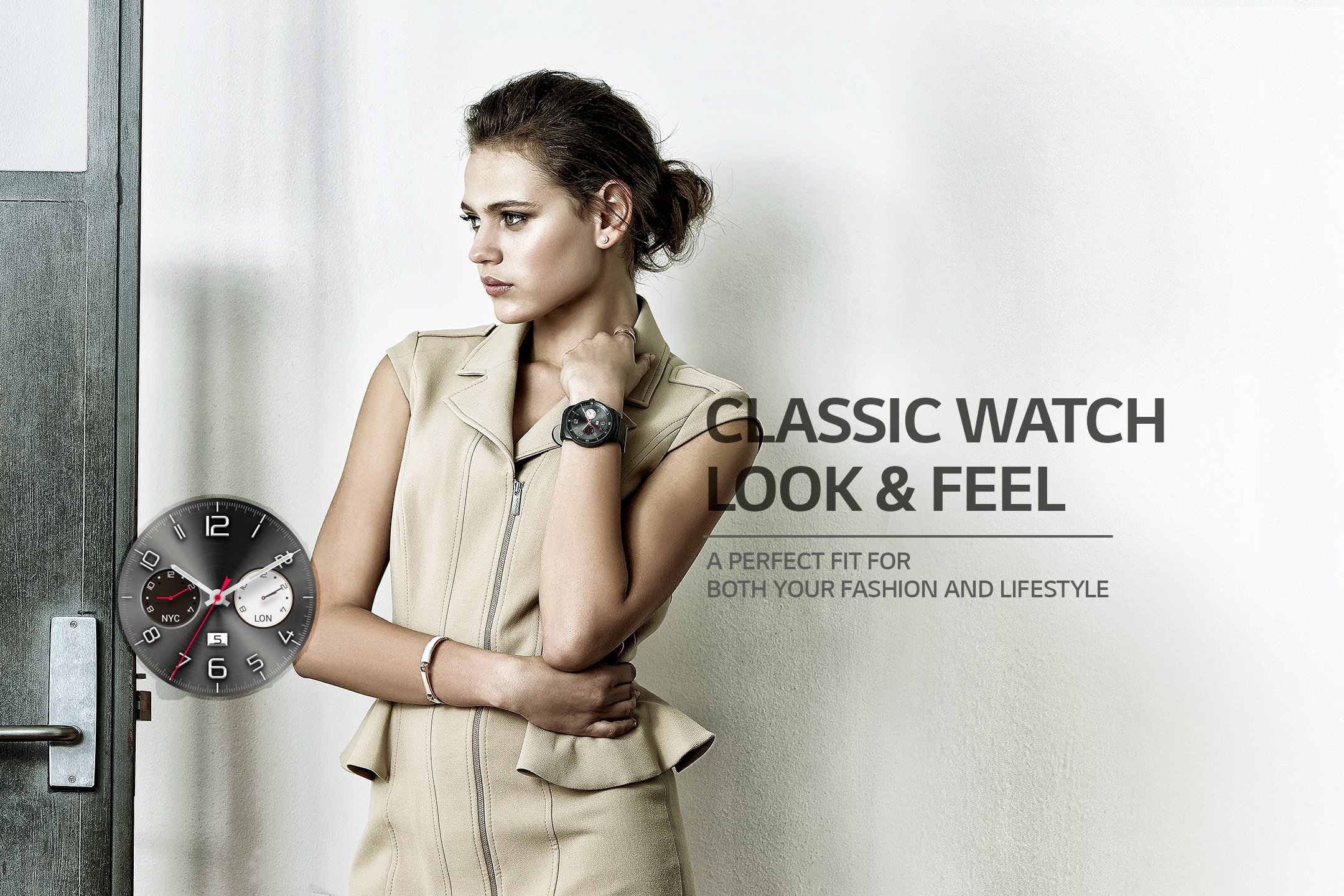 LG UK Offering A Giveaway On New G Watch R