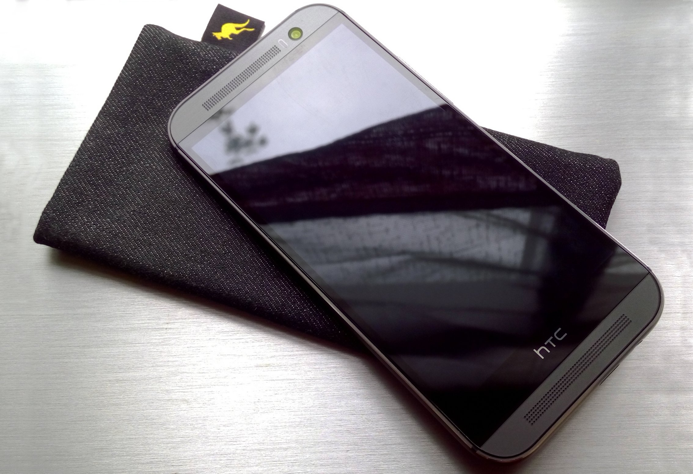 HTC Hima Or One M9 Could Have An Ultra Version