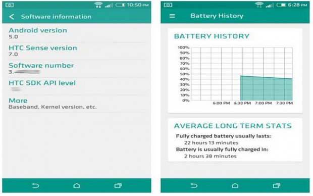 HTC Devices Released This Year Will Get Sense 7 UI By May 2015
