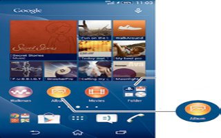 How To Use Shortcuts On Sony Xperia Z3 Compact