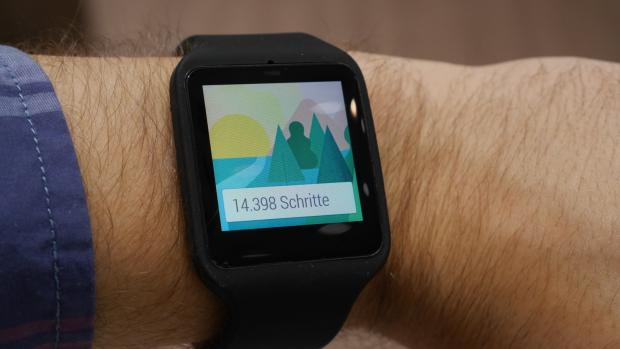 Android Wear 5.0 Lollipop Update Now Rolling Out For Sony SmartWatch 3
