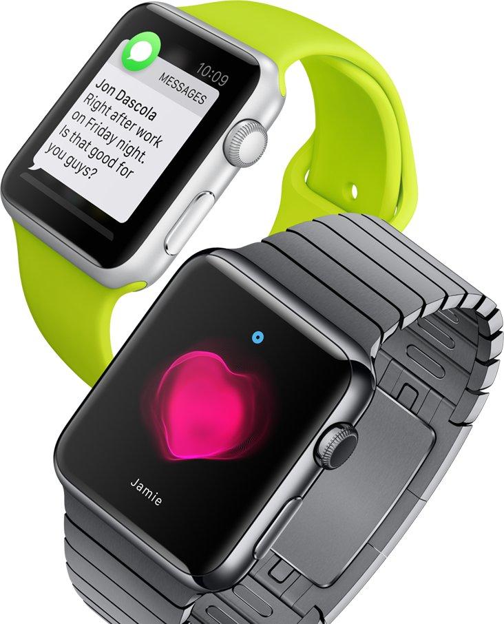 Apple Watch To Launch In Europe Earlier