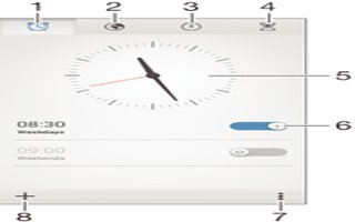 How To Use Alarm Clock On Sony Xperia Z3