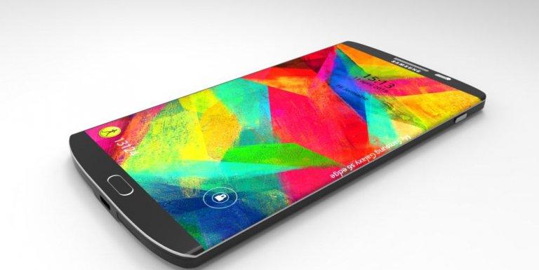 Samsung Galaxy S6 Features New TouchWiz