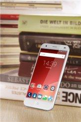 ZTE Blade S6 Is An Android Lollipop Budget Smartphone
