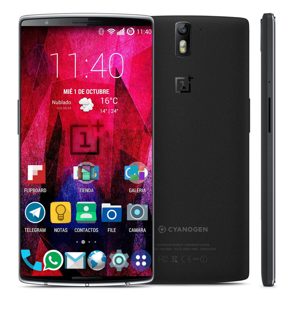 New Rumors On OnePlus Two Getting Snapdragon 810 And Quad HD Display