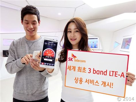 Samsung Galaxy Note 4 S-LTE To Launch In Korea This Month