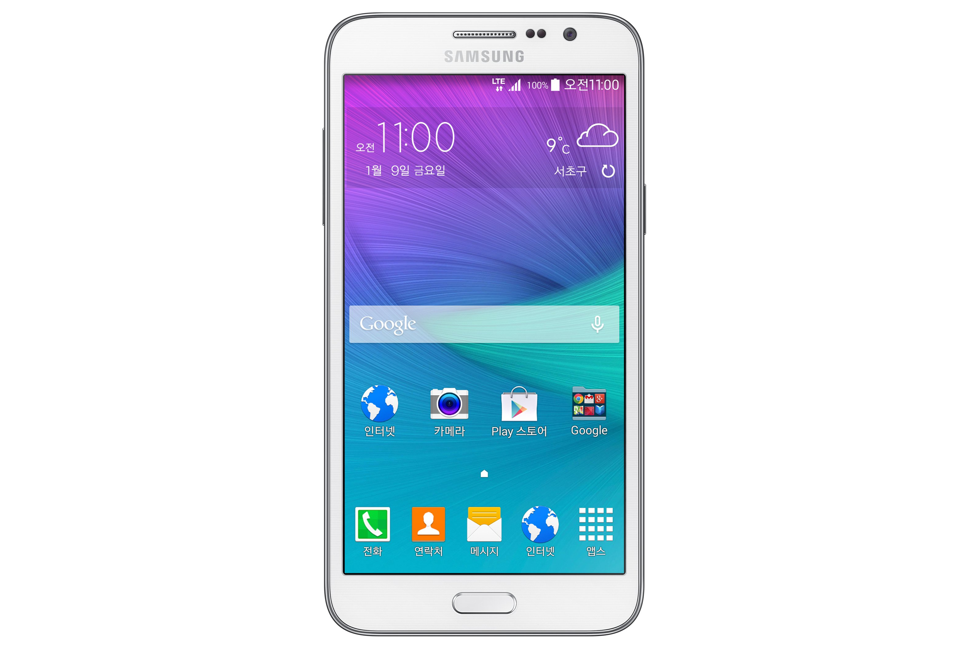 Samsung Galaxy Grand Max Launched In South Korea