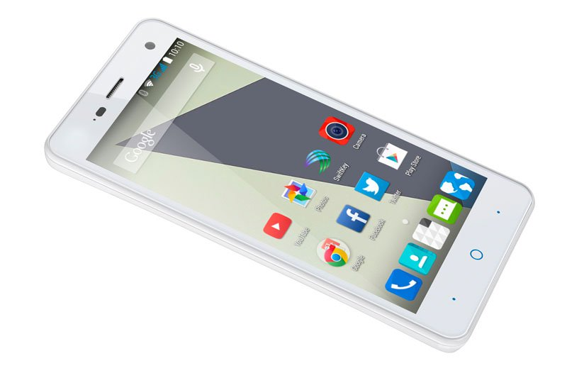 ZTE Blade L3 Coming Soon With Android Lollipop