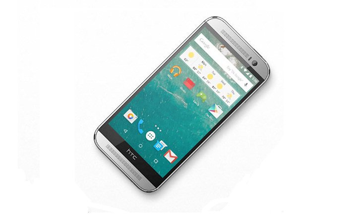 Unlocked HTC One M8 Received Android 5.0 Lollipop In Malaysia