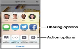 How To Use App Extensions On iPhone 6 Plus