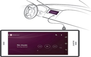 How To Use MirrorLink On Sony Xperia Z3 Compact