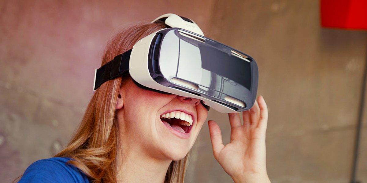 Watch Samsung Gear VR Powered By Galaxy Note 4