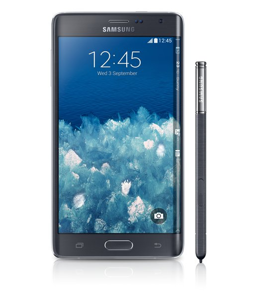 Samsung Galaxy Note Edge Launches In Canada On Feb 18