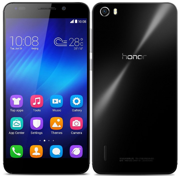 Huawei Honor 6 Plus Now Available Internationally For $399