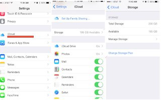 How To Setup iCloud Drive On iPhone 6 Plus