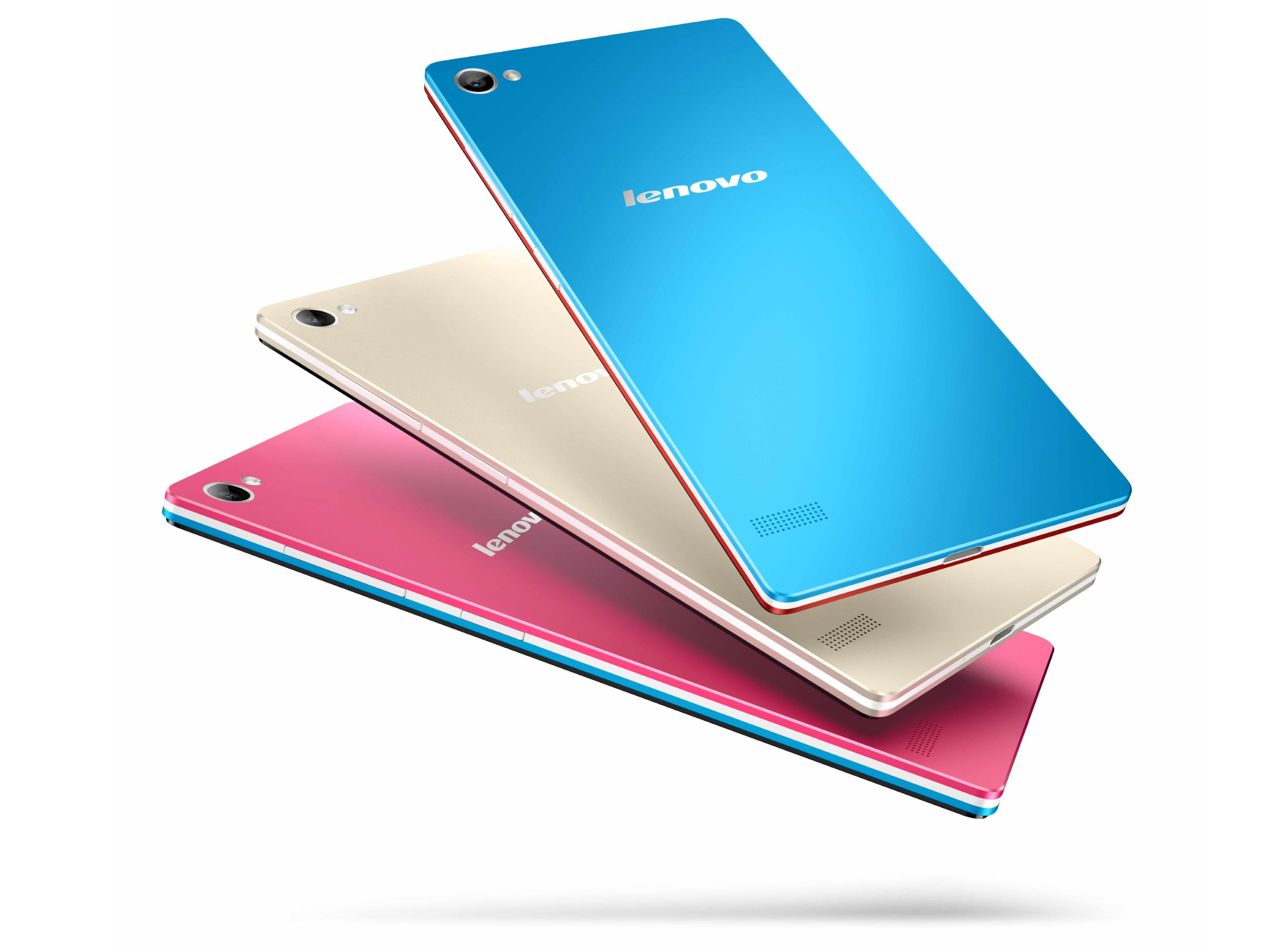 Lenovo Announced Vibe X2 Pro And P90 At CES 2015