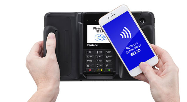 NFC Payments Heading To US Restaurants
