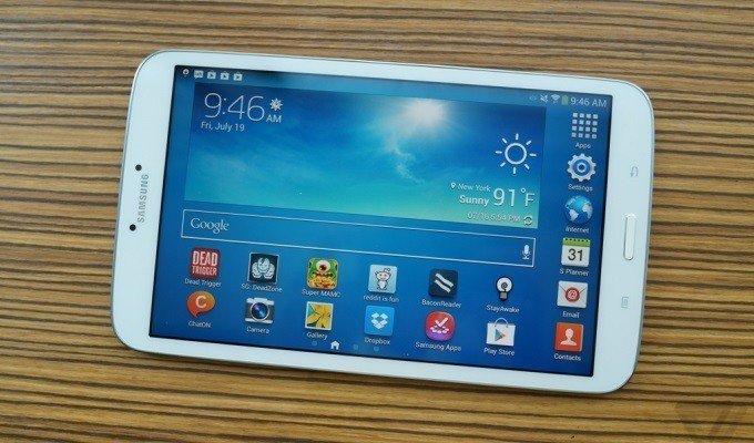 Samsung Preparing New Budget Tablets