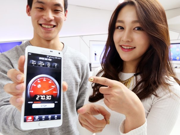 Samsung Galaxy Note 4 S-LTE Launches This Week