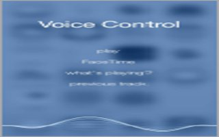 How To Use Voice Control On iPhone 6 Plus