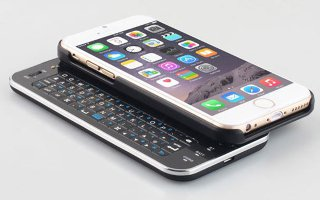 How To Use Apple Wireless Keyboard On iPhone 6