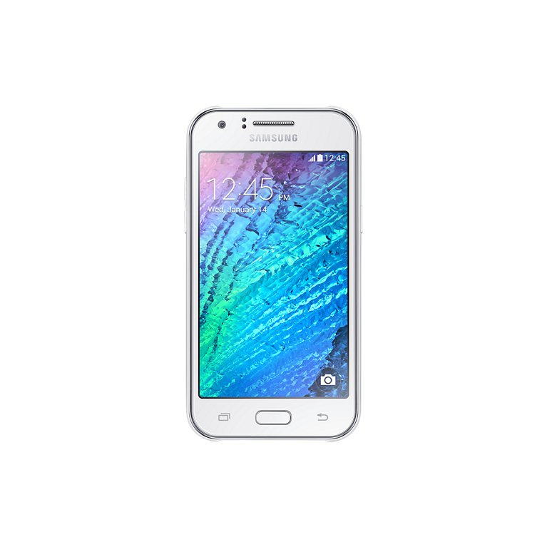 Samsung Galaxy J1 Is Now Listed Official