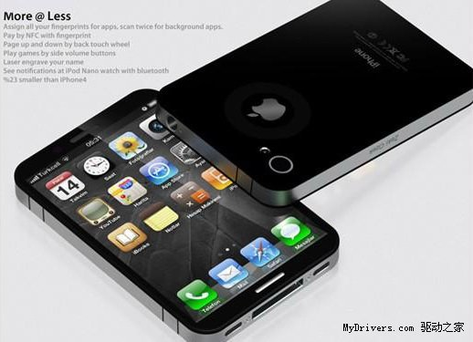 Another Rumor Of iPhone 6S Mini Launching This Year