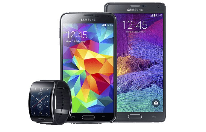 Qualcomm Celebrates CES 2015 By Giving Away Galaxy Note 4, S5, Droid Turbo And More
