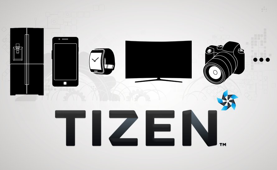 Samsung Will Flood Tizen Devices This Year