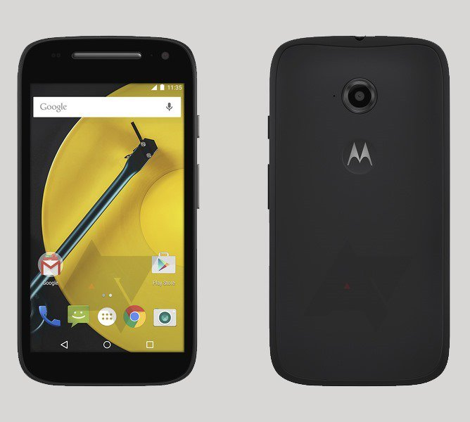 2nd Gen Moto E Spotted On Best Buy