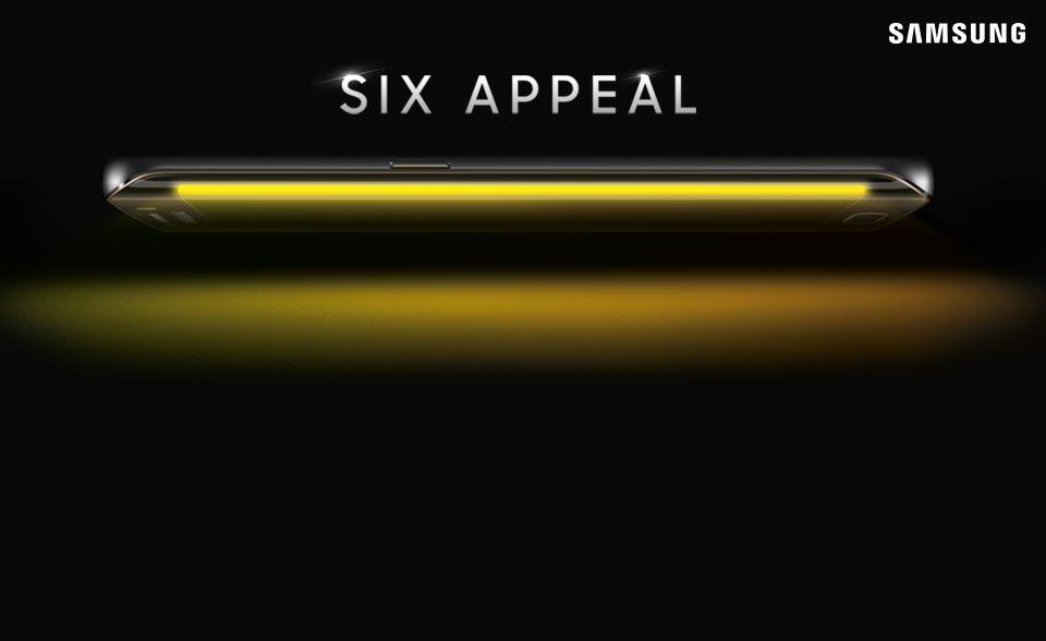 Samsung Will Live Stream Galaxy S6 And S6 Edge Event