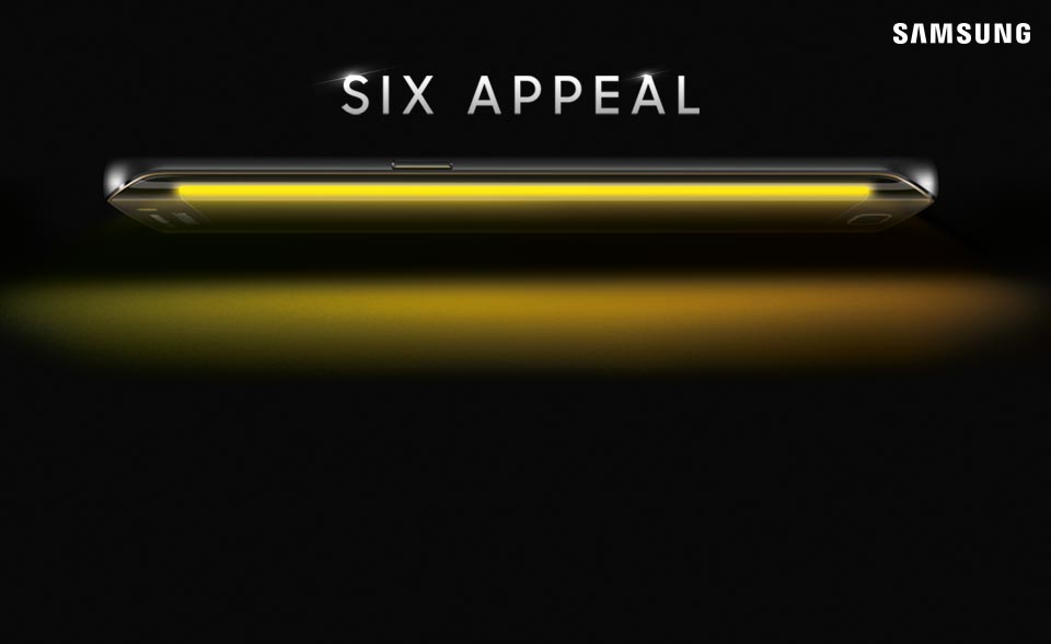Sprint, AT&T Put Up Teaser Page On Samsung Galaxy S6