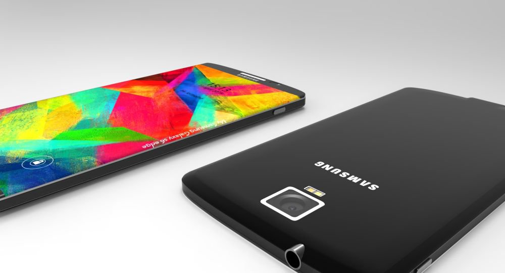 Samsung May Offer Wireless Charging On Galaxy S6 And S6 Edge