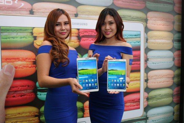 Samsung Galaxy Tab S2 Specs Leaked
