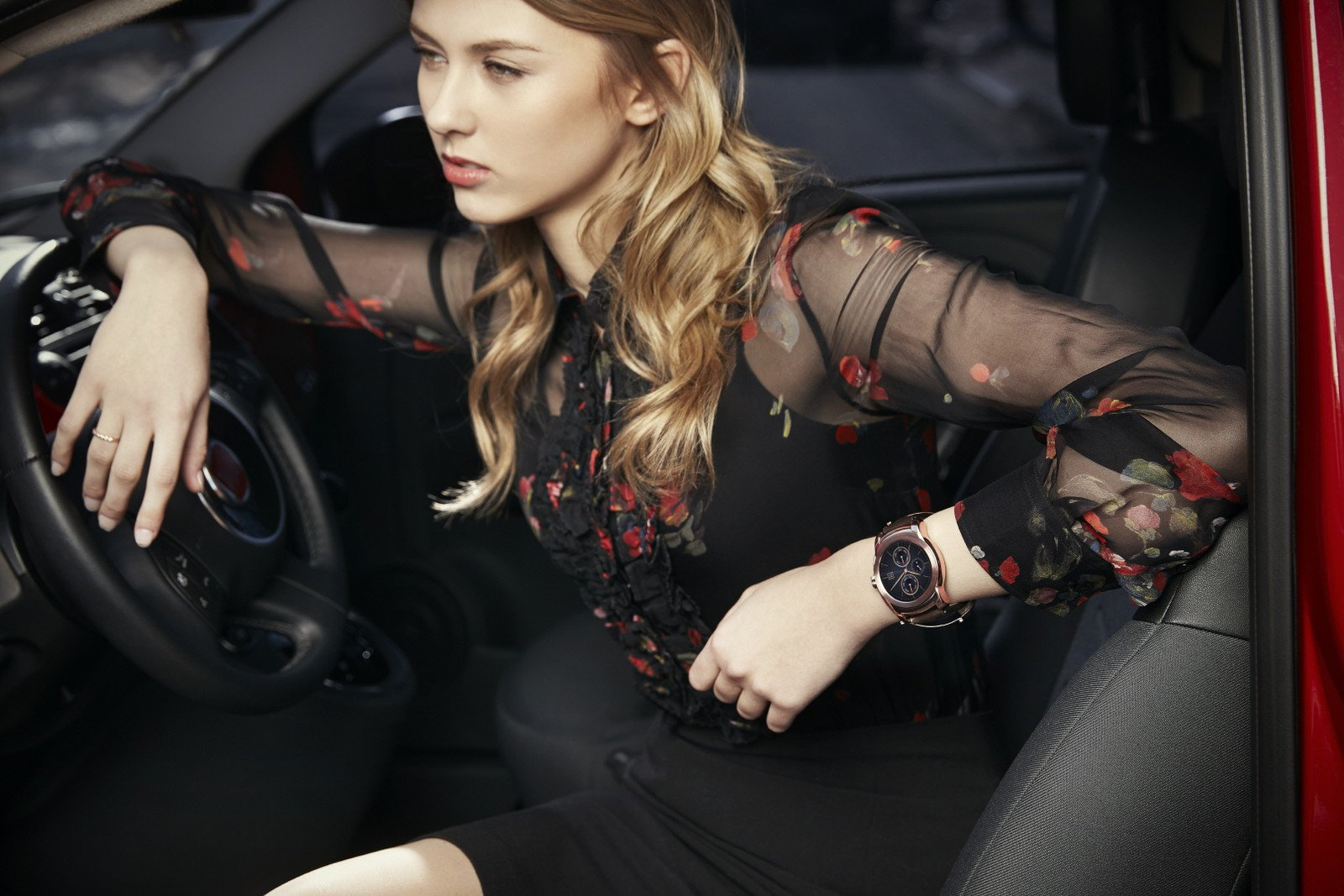LG Watch Urbane Goes Official