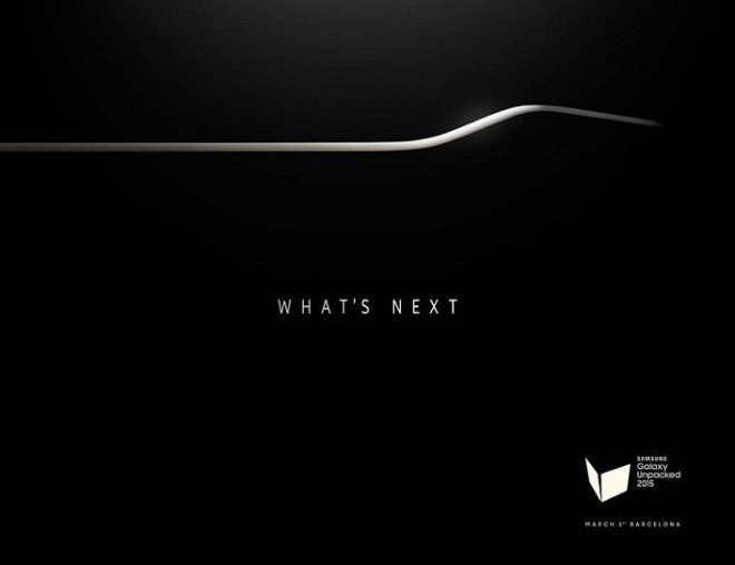 Samsung Galaxy S6 Will Be Unveiled On March 1