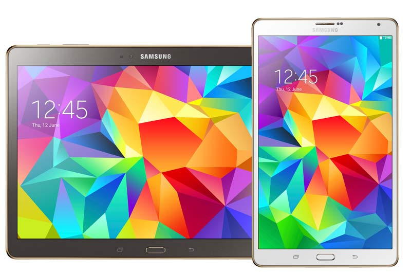 Samsung Galaxy Tab A Plus And Tab A Specs Revealed