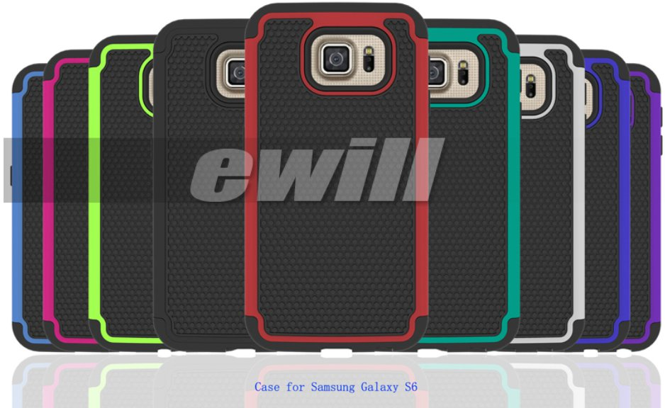 Pics Of Samsung Galaxy S6 In A Case Makes A Round
